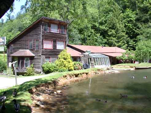 Lodge at Goose Creek